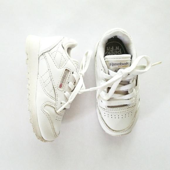 Reebok Shoes | Baby Reebok Classics